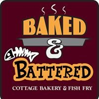 Baked & Battered:  Cottage Bakery and Fish Fry