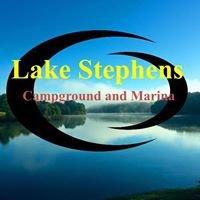 Lake Stephens - RCRA