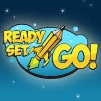 Ready Set Go to Kindergarten