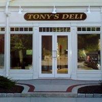 Tony's Deli
