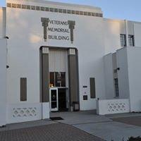 Grass Valley Veterans Memorial Building