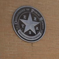 Texas DPS Drivers License Office