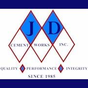 J D Cement Works, Inc