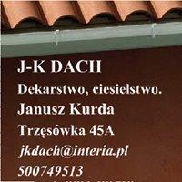 J-K DACH Janusz Kurda