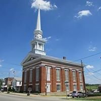 Friends of the Town Clock Church