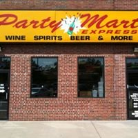 Party Mart Express