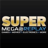 Super Mega Replay Evansville