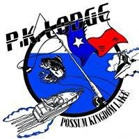 PK Lodge LP on Possum Kingdom Lake