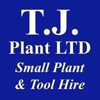 T.J. Plant Ltd