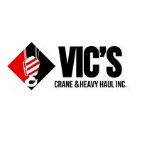 VIC's Crane & Heavy Haul