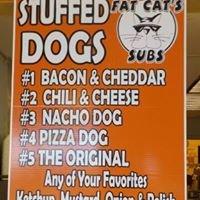 Fat Cat's Subs