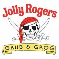 Jolly Rogers Grub n Grog