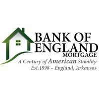 Bank of England Mortgage Florida