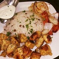 Aladdin's Mediterranean / Middle Eastern Cuisine