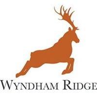 Wyndham Ridge Apartments