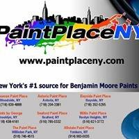 Gleason Paint Place