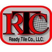 Ready Tile Co., LLC.