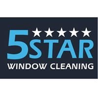 5 Star Window Cleaning