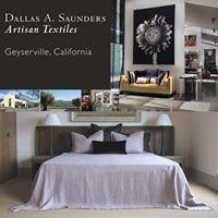 Dallas A. Saunders Artisan Textiles