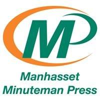 Manhasset Minuteman Press