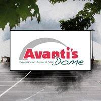 Avantis Dome