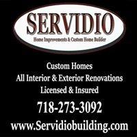 Servidio Building
