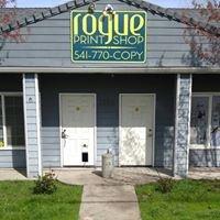 Rogue Print Shop