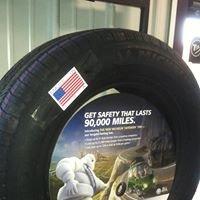 Timmy Tire Center