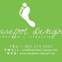 Barefoot Designs: landscape + lifestyle