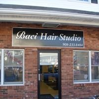 Baci Hair Studio