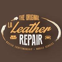 L.A. Leather Repair