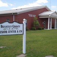 Brantley Senior Center