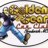 Golden Gears Car Club of Frederick MD, Inc