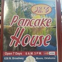 Jr's Pancake House