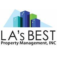 LA's Best Property Management, Inc.