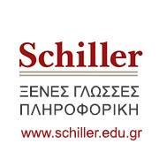 Schiller Ξένες Γλώσσες - Πληροφορική