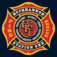 Buckhannon Fire Department