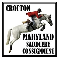 Maryland Saddlery Consignment Crofton