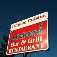 Mekeni Bar and Grill