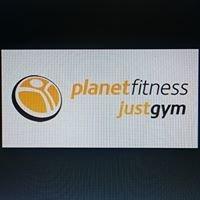 Planet Fitness Rosebank
