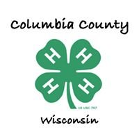 Columbia County WI 4-H