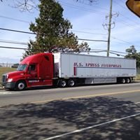 Us Express Trucking