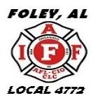 Foley Professional Fire Fighters Association