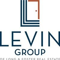 Levin Group & Long and Foster Real Estate