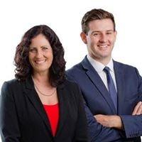 Julia Barnett & Ryan Littler - Real Estate Consultants
