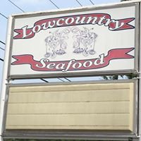 Low Country Seafood