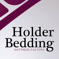Holder Bedding of Lafayette