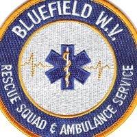 Bluefield WV Rescue Squad
