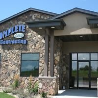 Complete Contracting, Inc.