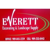 Everett Excavating & Landscaping Supplies